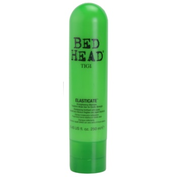 TIGI Bed Head Elasticate posilující šampon pro oslabené vlasy