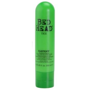 TIGI Bed Head Elasticate sampon fortifiant pentru par deteriorat