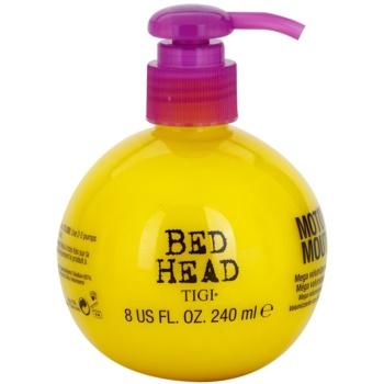 TIGI Bed Head Motor Mouth cremă pentru volum cu efect de neon  240 ml