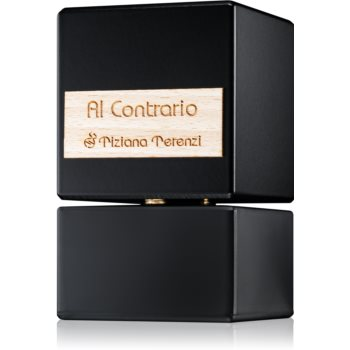 Tiziana Terenzi Black Al Contrario extract de parfum unisex