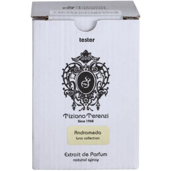 Tiziana Terenzi Andromeda Extrait De Parfum ekstrakt perfum tester unisex 2