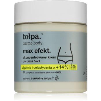 Tołpa Dermo Body Max Efekt cremă concentrată pentru corp poza noua