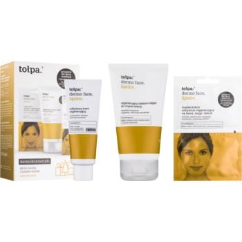 Tołpa Dermo Face Lipidro set cosmetice I.