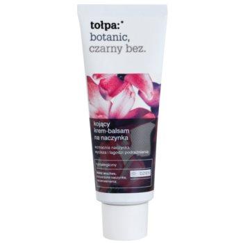 Tołpa Botanic Black Lilac заспокоюючий денний крем для чутливої шкіри