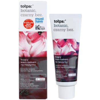 Tołpa Botanic Black Lilac заспокоюючий денний крем для чутливої шкіри 1
