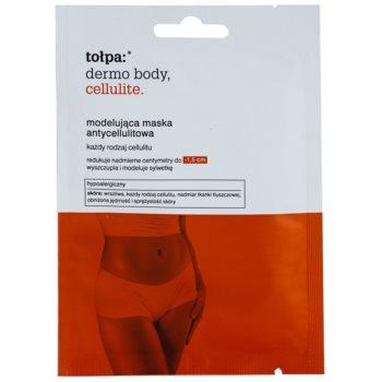 Tołpa Dermo Body Cellulite učvrstitvena maska proti celulitu