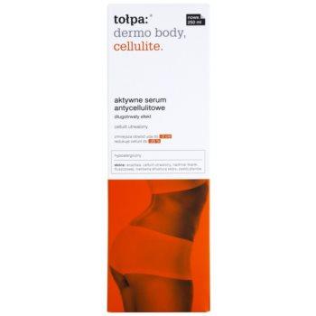 Tołpa Dermo Body Cellulite sérum ativo anticelulite 2