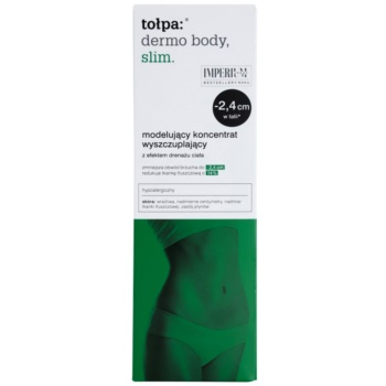 Tołpa Dermo Body Slim Slimming Concentrate On Adipose Tissue Reduction 2