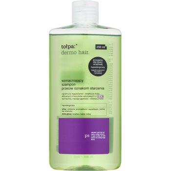 Tołpa Dermo Hair șampon fortifiant anti-îmbătrânire
