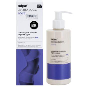 Tołpa Dermo Body Nova erneuernde Körpermilch mit regenerierender Wirkung 1