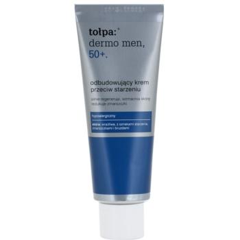 Tołpa Dermo Men 50+ crema antirid regeneratoare