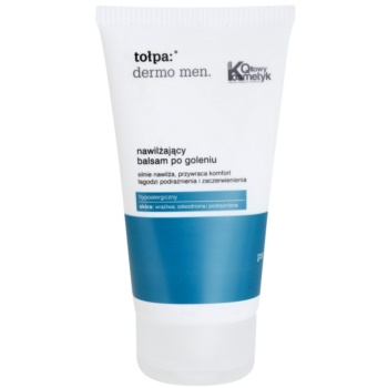Tołpa Dermo Men balsam hidratant dupa barbierit  125 ml