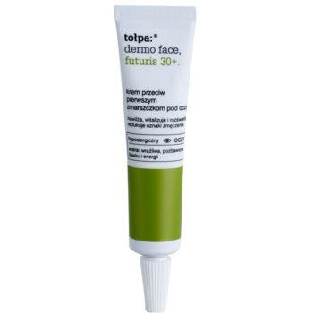 Tołpa Dermo Face Futuris 30+ crema de ochi impotriva primelor semne de imbatranire ale pielii