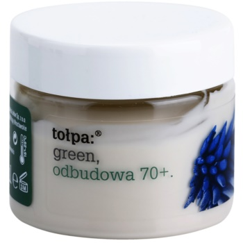 Tołpa Green Reconstruction 70+ balsam regenerator efect regenerator