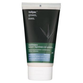 Tołpa Green Men balsam calmant dupa barbierit cu efect de hidratare  125 ml