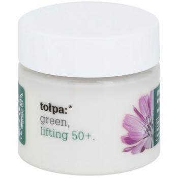 Tołpa Green Lifting 50+ crema con efecto lifting antiarrugas