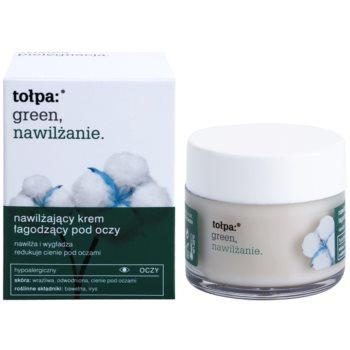 Tołpa Green Moisturizing crema calmanta pentru ochi 1