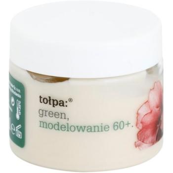Tołpa Green Modeling 60+ crema remodelatoare de noapte pentru intinerirea pielii
