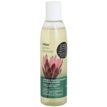 Tołpa Green Volume szampon do włosów do zwiększenia objętości