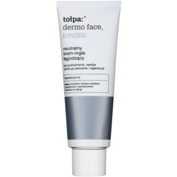 Tołpa Dermo Face Neutro легкий крем Для заспокоєння шкіри
