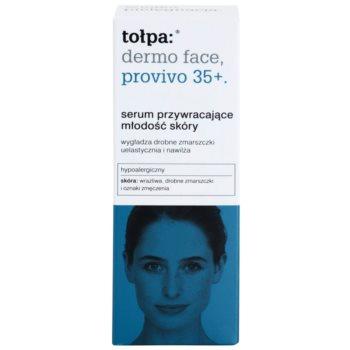 Tołpa Dermo Face Provivo 35+ obnovitveni serum za učvrstitev kože 2