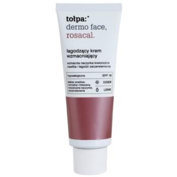 Tołpa Dermo Face Rosacal crema de zi impotriva inrosirii SPF 10