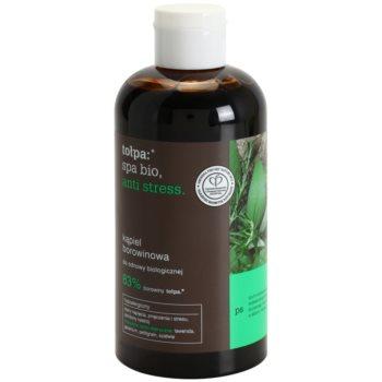 Tołpa Spa Bio Anti Stress agyag fürdő esszenciális olajokkal