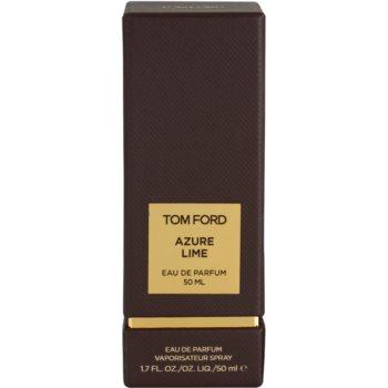 Tom Ford Azure Lime Eau de Parfum unisex 5