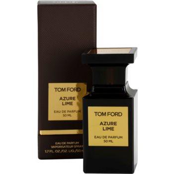 Tom Ford Azure Lime Eau de Parfum unisex 1