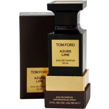 Tom Ford Azure Lime Eau de Parfum unisex 2
