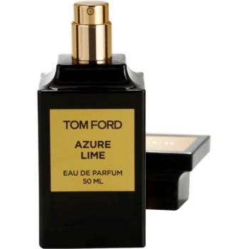 Tom Ford Azure Lime Eau de Parfum unisex 4