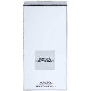 Tom Ford Grey Vetiver Eau de Toilette für Herren 4