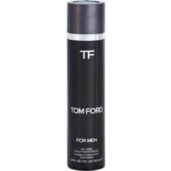 Tom Ford Men Skincare зволожуючий денний крем не містить олії