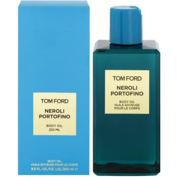 Tom Ford Neroli Portofino telový olej unisex 1