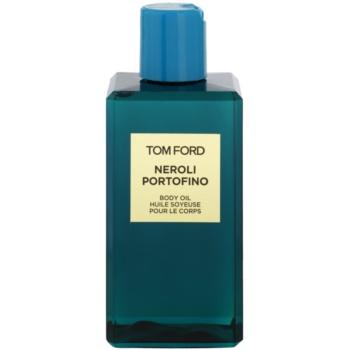 Tom Ford Neroli Portofino telový olej unisex