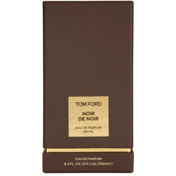 Tom Ford Noir De Noir woda perfumowana unisex 4