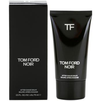 Tom Ford Noir balsam po goleniu dla mężczyzn