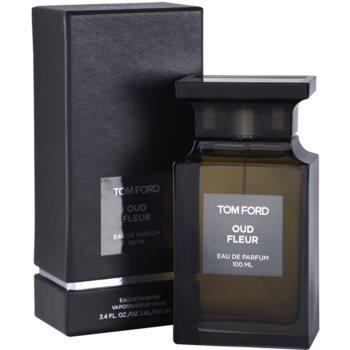 Tom Ford Oud Fleur Eau de Parfum unisex 2
