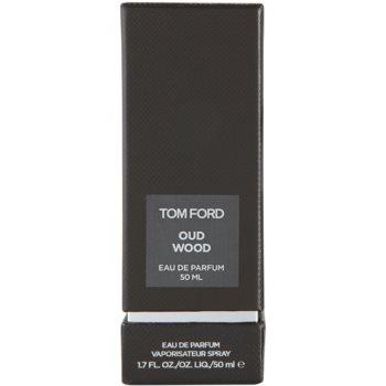 Tom Ford Oud Wood Eau de Parfum unisex 5