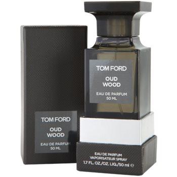 Tom Ford Oud Wood Eau de Parfum unisex 2
