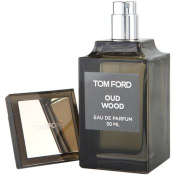 Tom Ford Oud Wood Eau de Parfum unisex 4