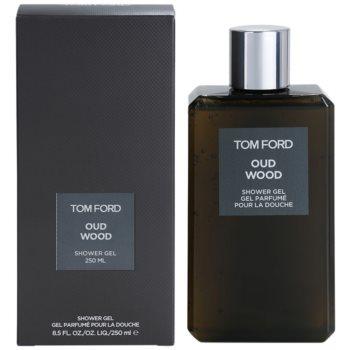 Tom Ford Oud Wood Duschgel unisex