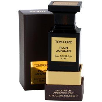 Tom Ford Plum Japonais eau de parfum nőknek 2