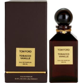 Tom Ford Tobacco Vanille eau de parfum unisex 250 ml