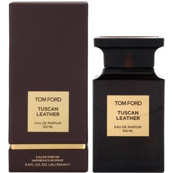 Tom Ford Tuscan Leather парфюмна вода унисекс