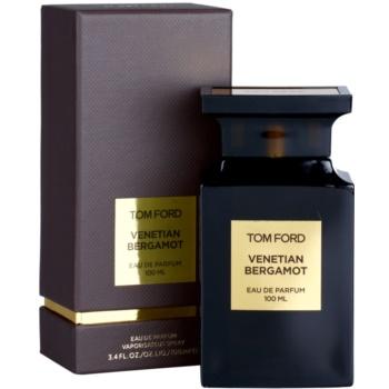 Tom Ford Venetian Bergamot Eau de Parfum unisex 2