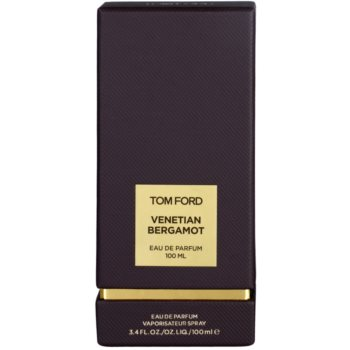 Tom Ford Venetian Bergamot Eau de Parfum unisex 1