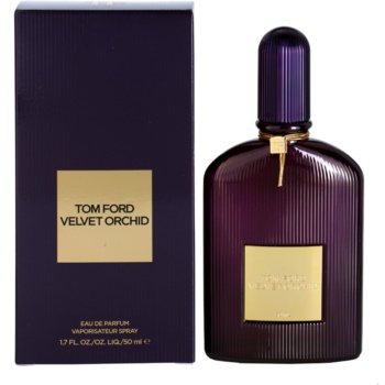 Tom Ford Velvet Orchid eau de parfum pentru femei 50 ml