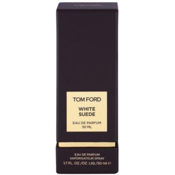 Tom Ford White Suede Eau De Parfum pentru femei 4