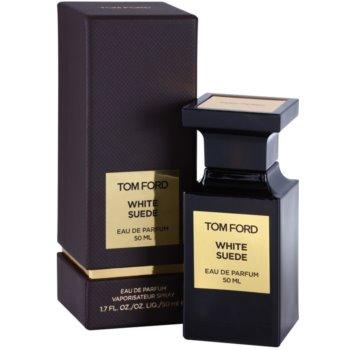 Tom Ford White Suede Eau De Parfum pentru femei 1